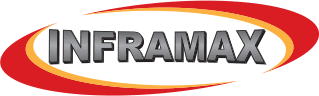 Inframax logo